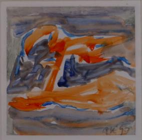 kunst Pieter Kooistra