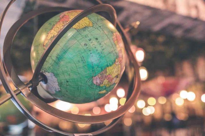 grenswisselkantoor investeren in de nieuwe economie