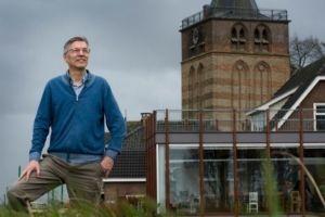 Henry Mentink Veerhuis Varik
