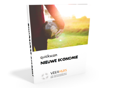quickscan nieuwe economie